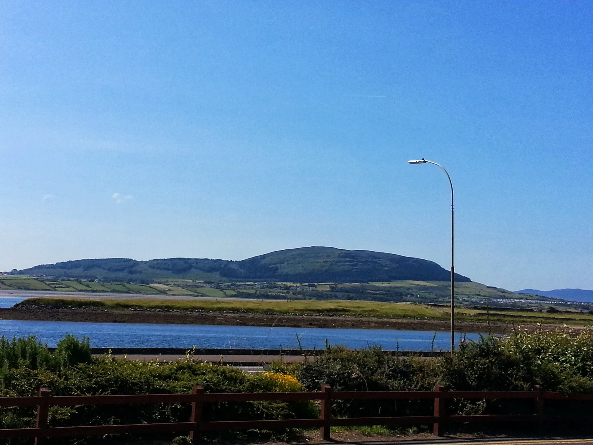 Knocknarea Sligo