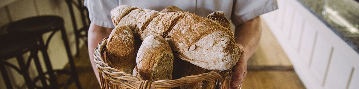 Weekly Bread Special Offer Banner
