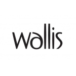 Wallis Sligo Black and White Logo
