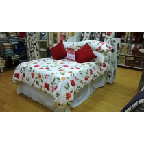 Charlotte Autumn Bedding Designs