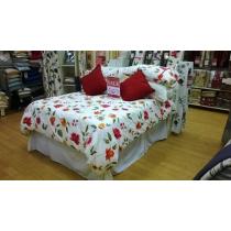 Charlotte Autumn Bedding Designs