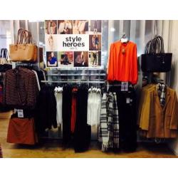 Ladies Fashion 70's inspired range