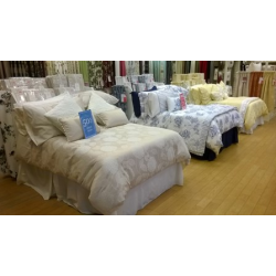 Rectella Bedding and Linens