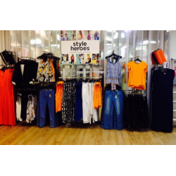 Summer Styles Ladies Clothes