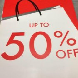 50% OFF Mid-season Sale on Ladies Clothes
