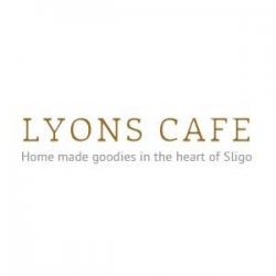 Lyons Cafe Sligo